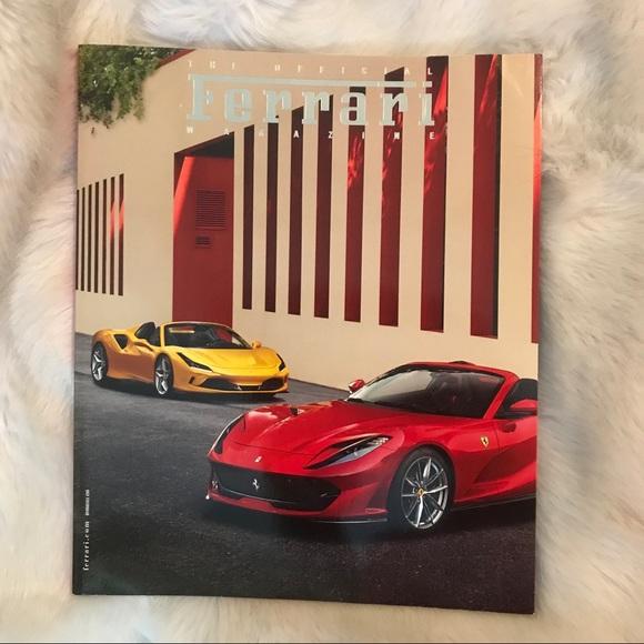 Official Ferrari Magazine